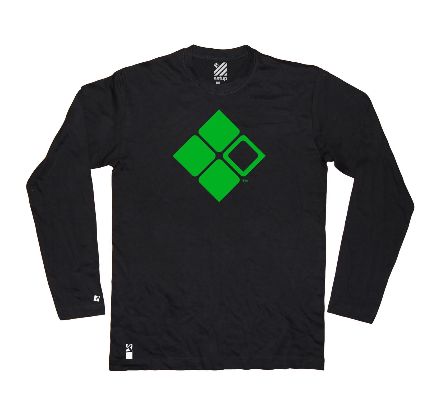 logo ls black