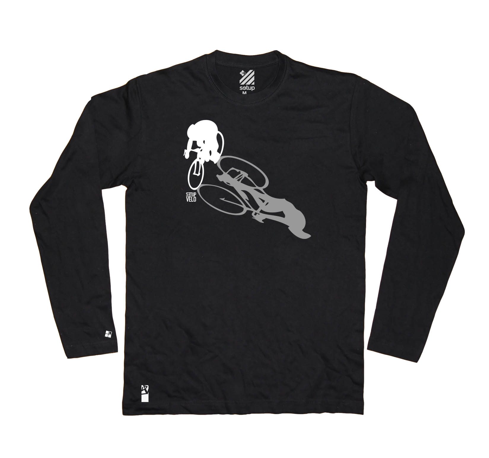 rad ls black